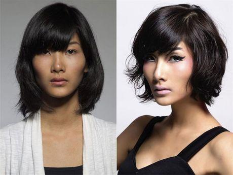 Loat my nhan thanh danh, doi doi tu Vietnam's Next Top Model - Anh 9