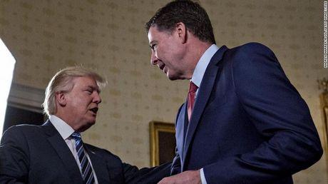 Bao My noi ong Trump tung de nghi FBI ngung dieu tra Co van an ninh - Anh 1