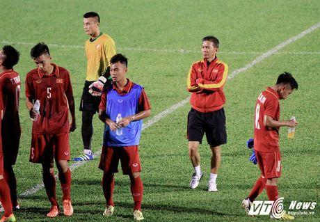 Xem truc tiep U20 Viet Nam da World Cup U20 tren kenh nao? - Anh 1