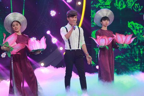 Truc tiep Phien ban hoan hao tap 11: Phuong Thanh khien My Tam choang vang - Anh 3