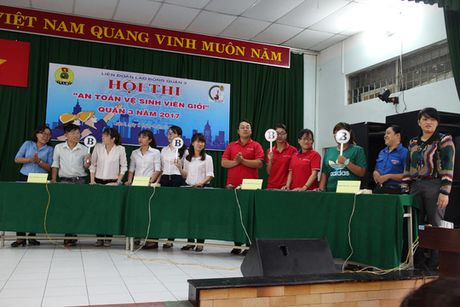 Nang cao nhan thuc ve an toan lao dong - Anh 1