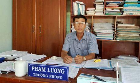 Khai tang tuoi de nhan Huy chuong co phai vi tien bac? - Anh 1