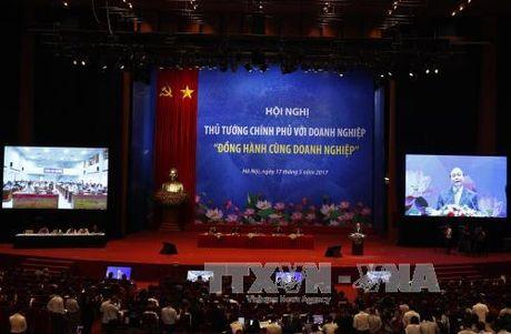 Chinh phu da ban hanh 50 nghi dinh ve dieu kien dau tu kinh doanh - Anh 1