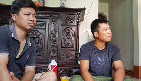Ha Noi: Be gai 5 tuoi bi chet duoi tai khu ho dang thi cong - Anh 1