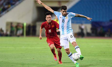 Nguoi Nhat khong tin U22 Viet Nam thua toi 0-5 - Anh 1