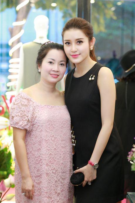 Du dinh tuong lai lon nhat nam cua Huyen My co bi anh huong boi scandal to 'tha thinh'? - Anh 2