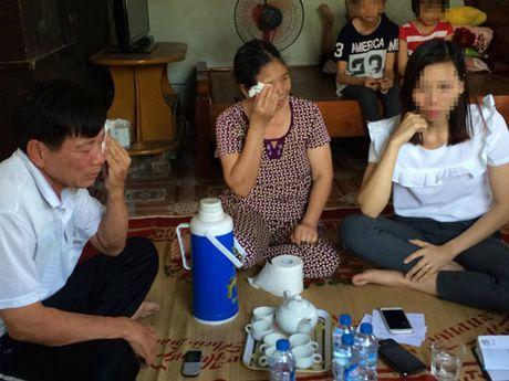 Nu sinh tu tu vi bi nguoi yeu gai bay cho ban than cuong buc: Da tung pha thai va loi tran troi cuoi... - Anh 3