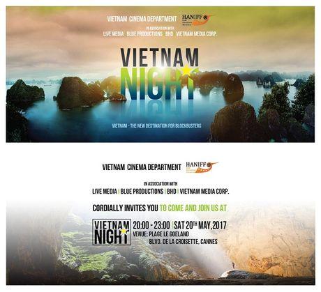 Co hoi quang ba phim Viet tai LHP Cannes - Anh 1