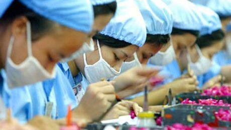 77% kien nghi cua doanh nghiep duoc xu ly - Anh 1