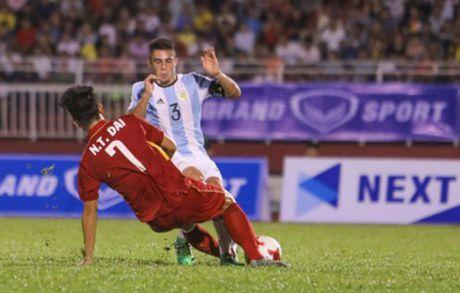 Bao chi chau A tin U20 Viet Nam se gay soc o World Cup - Anh 2