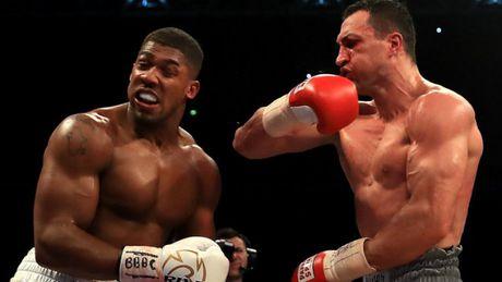 Vua boxing, Joshua - Klitschko tap 2: Danh du & 200 trieu do - Anh 2