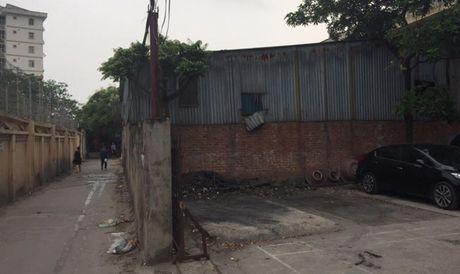 Ky quac du an lam duong 'rua bo' 15 nam khong xong giua Thu do - Anh 1