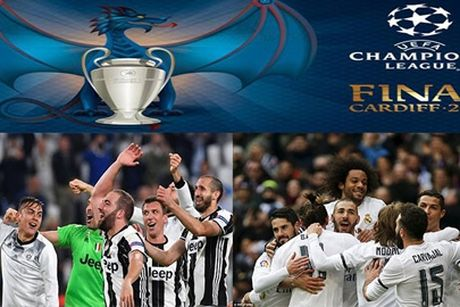 Chung ket Champions League va Europa League phat mien phi tren Youtube - Anh 1