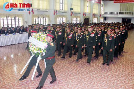 Cau sieu cho liet sy quan tinh nguyen, chuyen gia Viet Nam hy sinh tai Lao - Anh 4