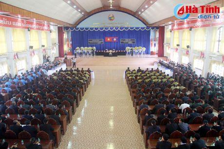 Cau sieu cho liet sy quan tinh nguyen, chuyen gia Viet Nam hy sinh tai Lao - Anh 6
