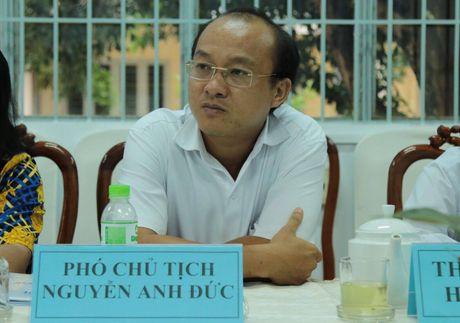 """Khong co chuyen """"em"""" ho so sai pham - Anh 3"""