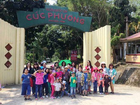 Cuc Phuong goi He! (Phan 1) - Anh 1