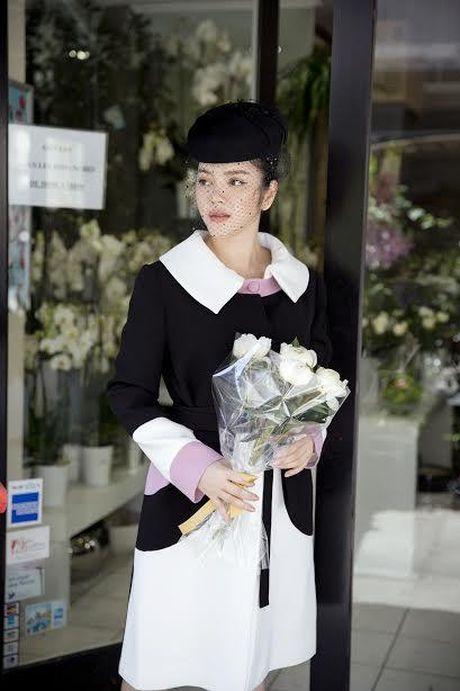 Ly Nha Ky dep quy phai toi vieng mo Cong nuong Grace Kelly - Anh 5