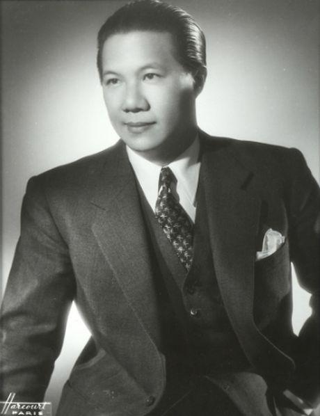 Ngay vua Bao Dai mua chiec dong ho vang Rolex o Paris - Anh 1
