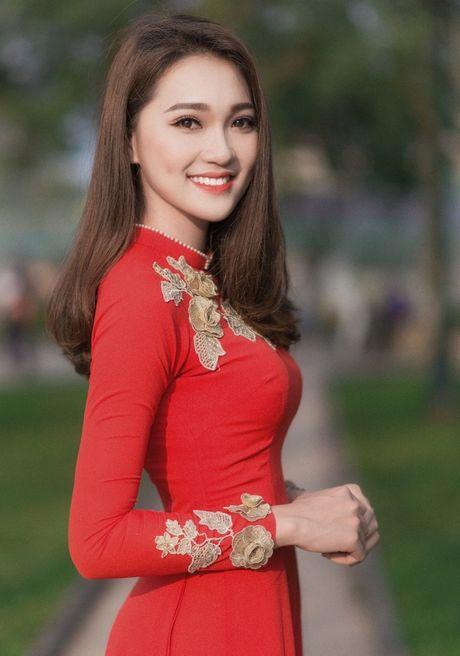 Le tan 9x tung gay sot mang xa hoi thi Hoa hau Hoan vu - Anh 1
