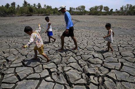 Kha nang xuat hien El Nino vao cuoi nam 2017 - Anh 1