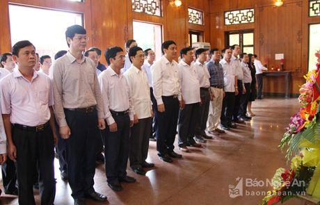 Khai mac Le hoi Lang Sen nam 2017 - Anh 2