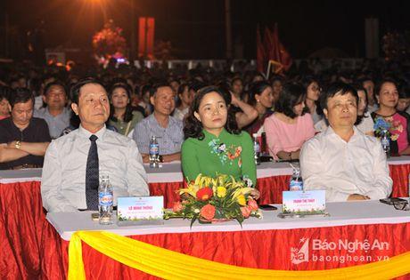 Khai mac Le hoi Lang Sen nam 2017 - Anh 5