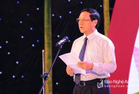 Khai mac Le hoi Lang Sen nam 2017 - Anh 6