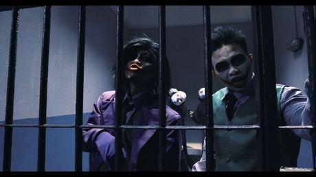 BigDaddy tiep suc them cho PB Nation voi MV moi thuc hien tai Hong Kong - Anh 4