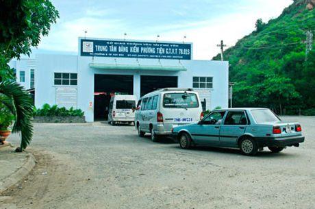 Lam chi 700 trieu dong, So GTVT 'lam ngo' - Anh 1