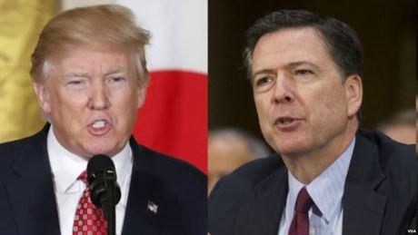 Trump tung yeu cau FBI dung dieu tra cuu co van Flynn ve Nga - Anh 1