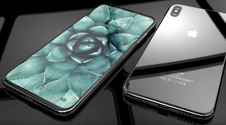 Galaxy Note 8 va iPhone 8 quyet canh tranh ngoi vi smartphone man hinh lon nhat - Anh 2