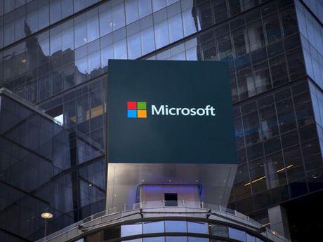 Trach nhiem cua Microsoft o dau trong vu tan cong mang WannaCry? - Anh 1