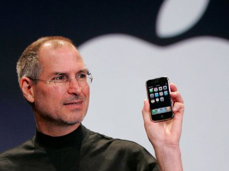 Apple iPhone 8 va ap luc phai thay doi - Anh 1