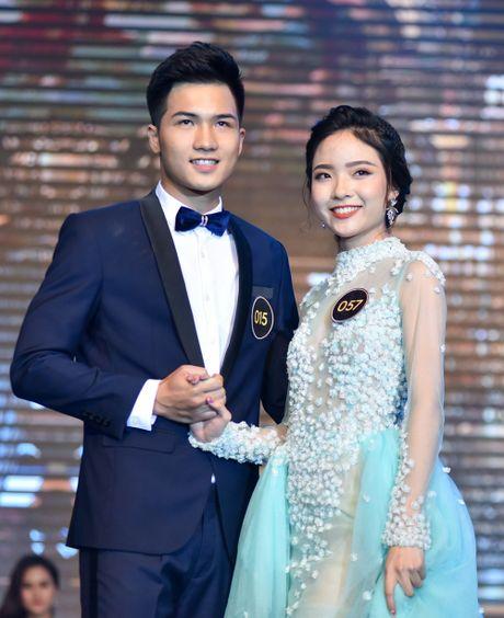 'Ong trum, me chong kho tinh' cham thi cho sinh vien Thang Long - Anh 10