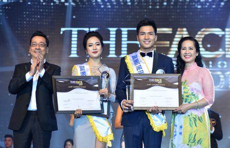 'Ong trum, me chong kho tinh' cham thi cho sinh vien Thang Long - Anh 1