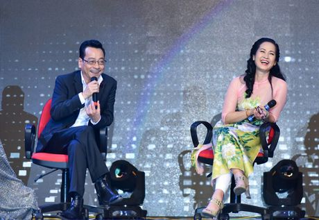 'Ong trum, me chong kho tinh' cham thi cho sinh vien Thang Long - Anh 4