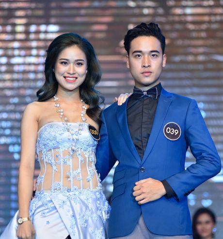 'Ong trum, me chong kho tinh' cham thi cho sinh vien Thang Long - Anh 9