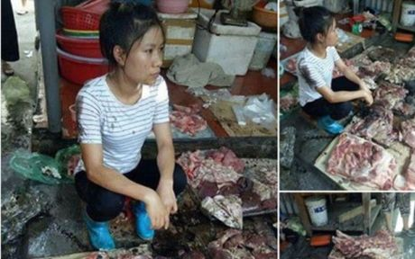 Ban thit lon bi hat dau: Khong the dap ban choi lai kieu luat rung - Anh 1