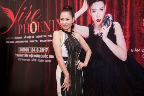 Thu Minh bo 6 ti lam show ky niem 25 nam ca hat - Anh 1
