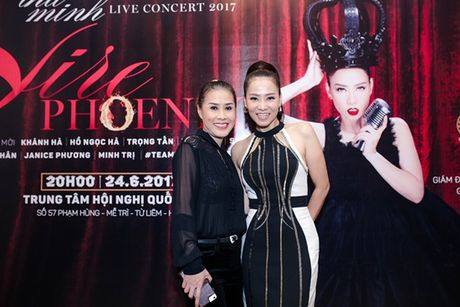 Thu Minh bo 6 ti lam show ky niem 25 nam ca hat - Anh 2
