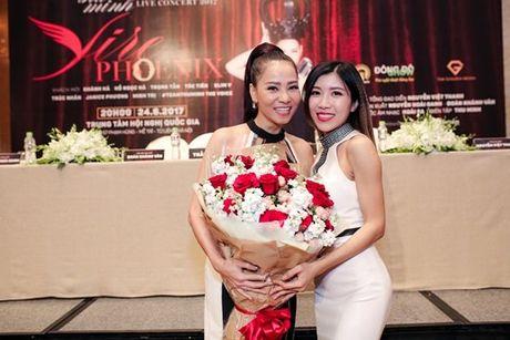 Thu Minh bo 6 ti lam show ky niem 25 nam ca hat - Anh 4