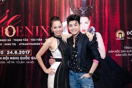 Thu Minh bo 6 ti lam show ky niem 25 nam ca hat - Anh 6