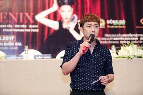Thu Minh bo 6 ti lam show ky niem 25 nam ca hat - Anh 8