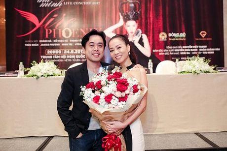 Thu Minh bo 6 ti lam show ky niem 25 nam ca hat - Anh 9