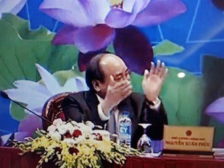 Doanh nghiep to chinh quyen Hai Phong lat keo - Anh 1
