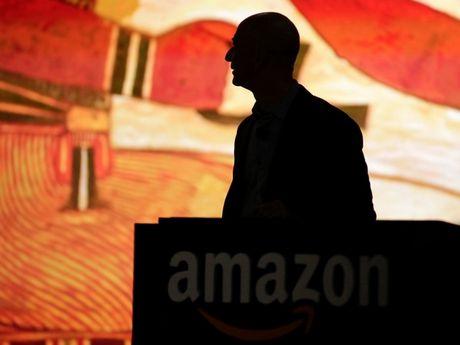 Cuoc song that nhu mo cua CEO Amazon, nguoi giau thu 2 the gioi - Anh 16