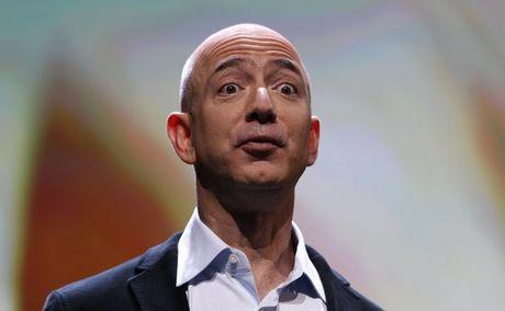 Cuoc song that nhu mo cua CEO Amazon, nguoi giau thu 2 the gioi - Anh 23