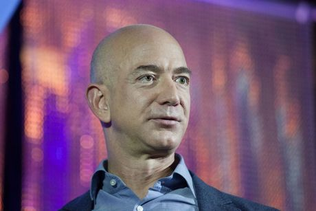 Cuoc song that nhu mo cua CEO Amazon, nguoi giau thu 2 the gioi - Anh 27