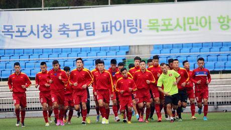 Chieu nay U20 Viet Nam chot danh sach: Triu long ke o, nguoi di - Anh 3